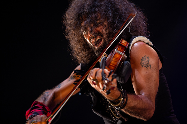 Ara Malikian - The Incredible World Tour od Violin - 2018