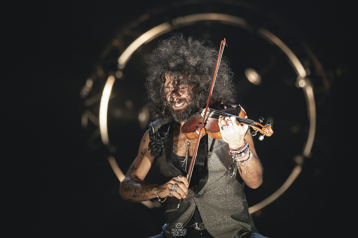Ara Malikian - Royal Garage World Tour (live)
